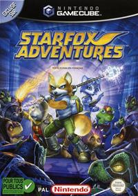 Star Fox Adventures [2002]