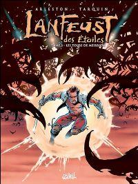 Troy / Lanfeust : Lanfeust des étoiles : Les Tours de Meirrion #2 [2003]