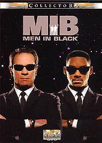 Men in Black [1997]