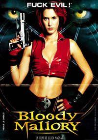 Bloody Mallory