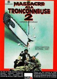 Cycle original : Massacre à la Tronçonneuse 2 [1987]