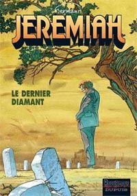 Jeremiah : Le Dernier diamant [#24 - 2003]