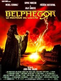 Belphégor, le fantôme du Louvre [2001]