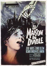 Hantise : La Maison du Diable [1963]