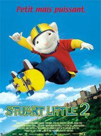 Stuart Little 2 [2002]