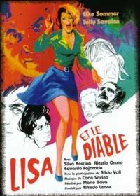 Lisa et le diable [1977]