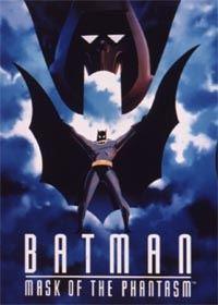 Batman contre le fantôme masqué [1993]