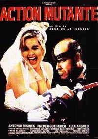 Action mutante [1992]