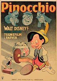 Pinocchio [1946]