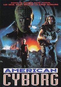American Cyborg [1994]