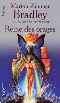 La Romance de Ténébreuse : Les Ages du Chaos : Reine des Orages ! [#2 - 1981]
