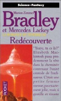 La Romance de Ténébreuse : Redécouverte #6 [1994]