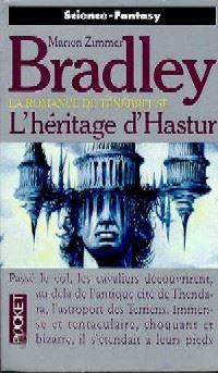 La Romance de Ténébreuse : L'Age de Régis Hastur : L'Héritage d'Hastur [#15 - 1991]