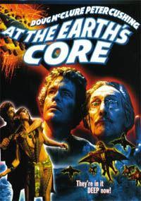 Centre Terre: Septième continent [1976]