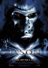 Vendredi 13 : Jason X #10 [2002]