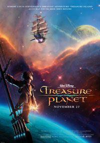 La Planète au trésor [2002]