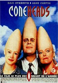 Coneheads [1994]