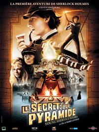 Sherlock Holmes : Le Secret de la Pyramide [1986]