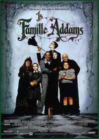 La Famille Addams [1992]