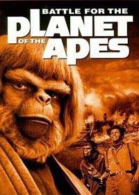 la Bataille de la planète des singes [1973]