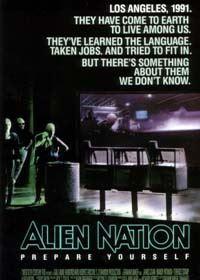 Alien Nation, futur immédiat : Futur immédiat [1989]
