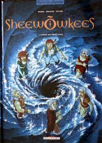 Les Sheewowkees : L'Année des treize lunes #1 [2003]