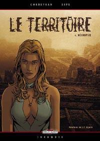 Le Territoire : Le Nécropsie [2003]
