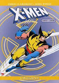 L'intégrale X-Men : X-Men : L'intégrale 1977-1978 #2 [2003]