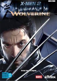 X-Men : La Vengeance de Wolverine [2003]