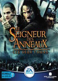 Le Seigneur des Anneaux : La trilogie du Seigneur des Anneaux : Les Deux Tours #2 [2002]