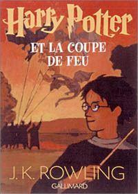 Harry Potter et la coupe de feu #4 [2002]
