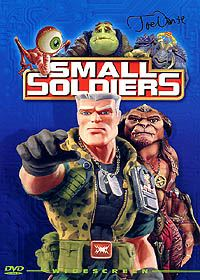 Small Soldiers [1998]