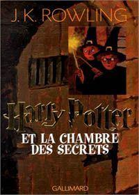 Harry Potter et la chambre des secrets #2 [1999]