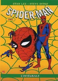 Spider-Man : L'Intégrale 1965 #3 [2002]