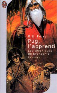 Les Chroniques de Krondor : Pug, l'apprenti #1 [1997]