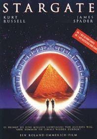 Stargate, la porte des étoiles [1994]