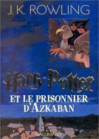 Harry Potter et le Prisonnier d'Azkaban #3 [2001]