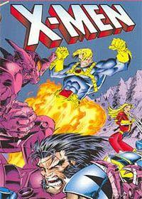 X-Men [1997]
