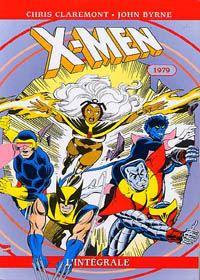 L'intégrale X-Men : X-Men : L'intégrale 1979 [#3 - 2003]