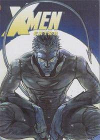 X-Men Extra [1997]
