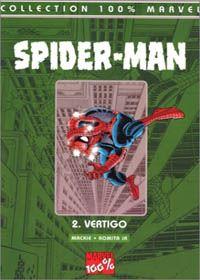 100% Marvel Spider-Man : Vertigo #2 [1999]
