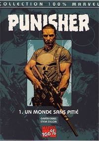 100% Marvel Punisher : Un Monde sans pitié #1 [2000]