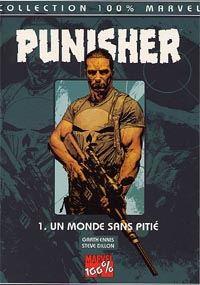 100% Marvel Punisher : Un Monde sans pitié [#1 - 2000]