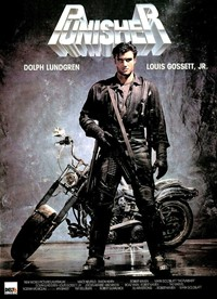 The Punisher [1989]