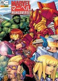 Marvel Manga [2002]