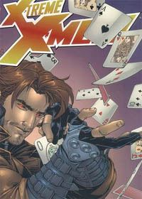 X-Treme X-Men [2002]