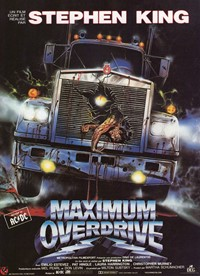 Maximum Overdrive [1986]