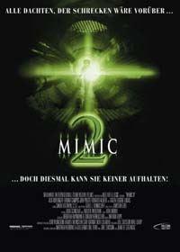 Mimic 2 [2001]