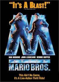 Super Mario Bros [1992]