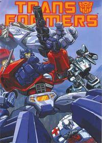 Transformers [2003]